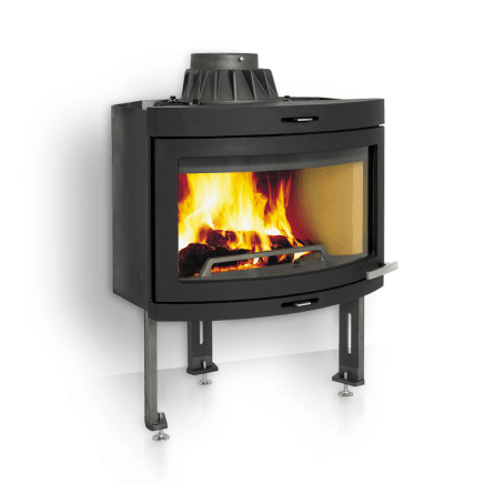 картинка JOTUL I 400 PANORAMA BP от магазина Pechibreneran